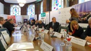 CEDEF konvencija Beograd
