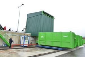 Transfer stanica i Centar za reciklažni otpad