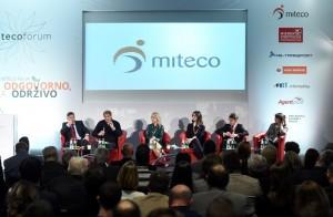 V Međunarodni MITECO Forum - panel diskusija